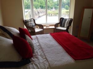Bridge Inn - Usk Room